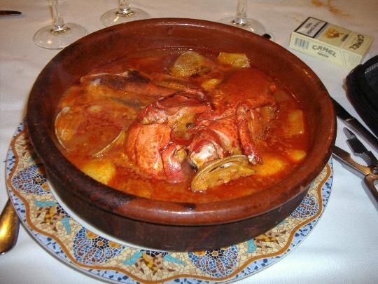 Paraguay-keittiö