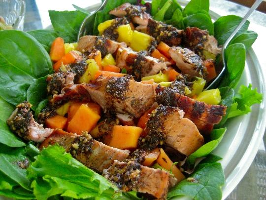 Jamaicaanse keuken
