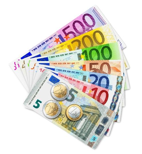 Kreikan valuutta