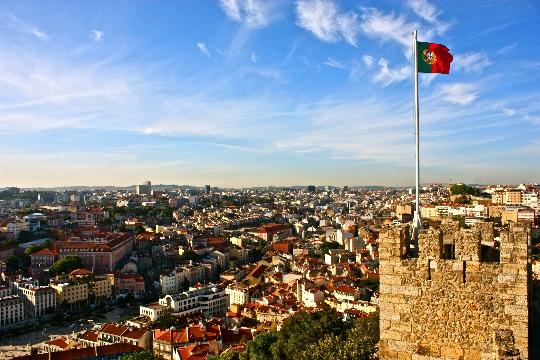Lissabon 2 päivässä