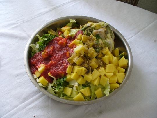 Macedonische keuken