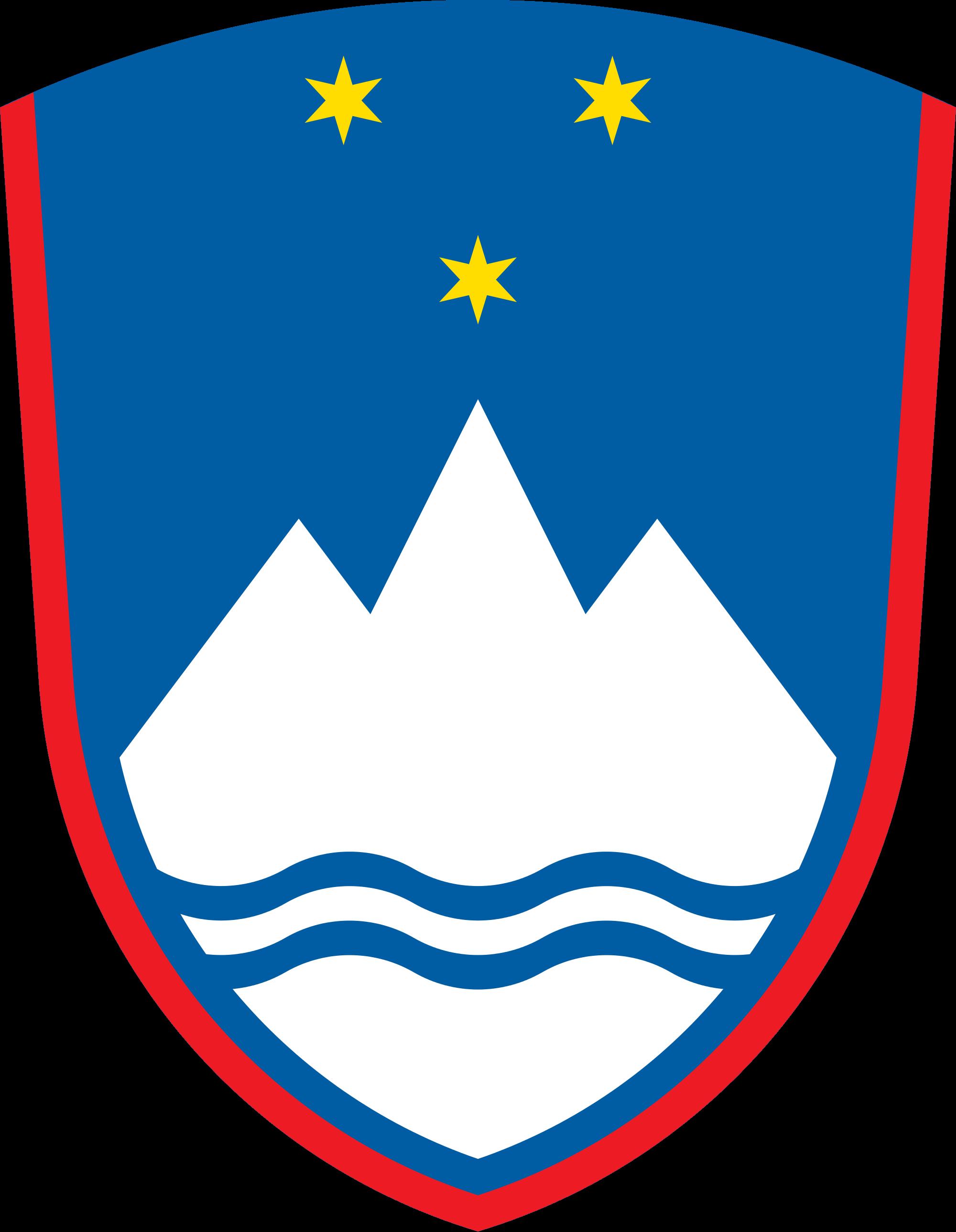 Slovenian vaakuna
