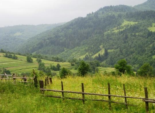 West-Oekraïne