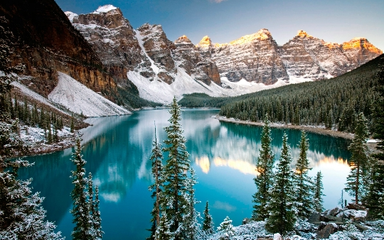 Länsi-Kanada