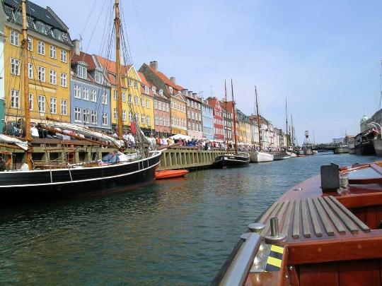 Kopenhagen in 2 dagen
