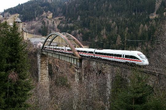 Spoorwegen van Oostenrijk
