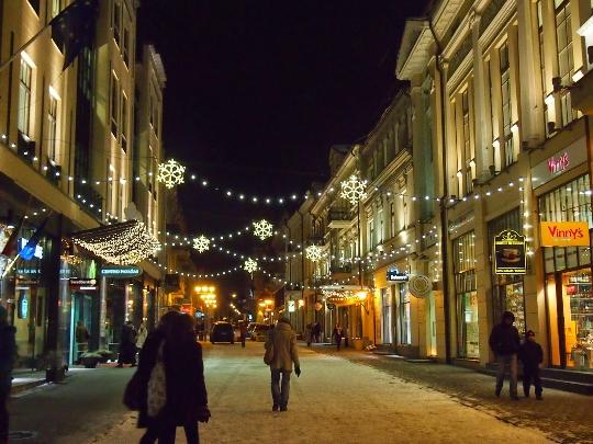Joulu Vilnassa