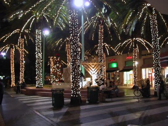 Miami Christmas
