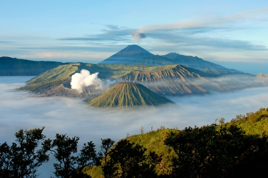 Matka indonesiaan