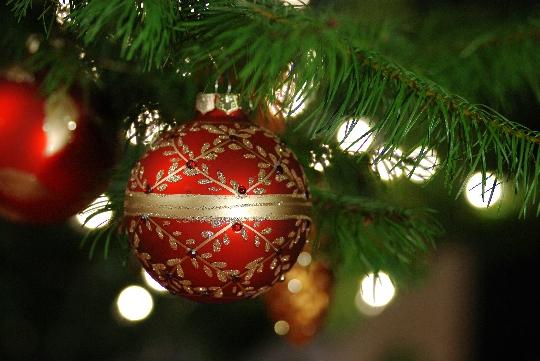Joulu Badenissa