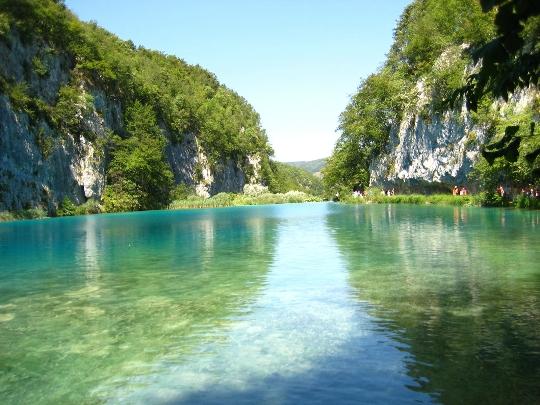 Vakantie in Kroatië in mei