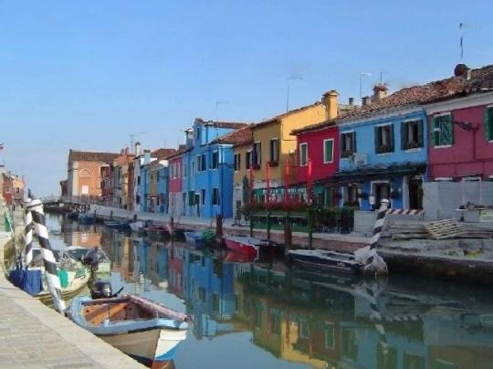 Banlieue de Venise