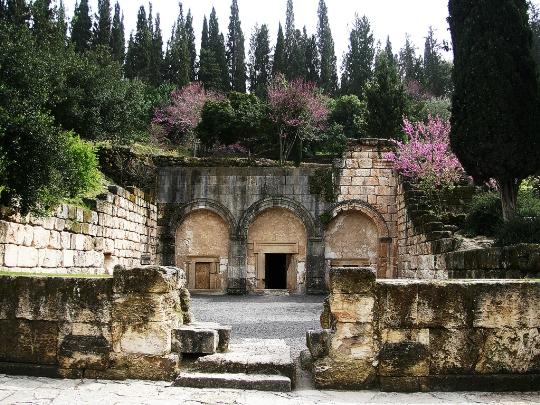 Haifa buitenwijken