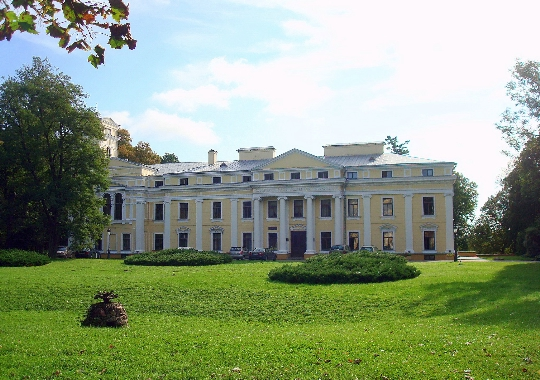 Vilnius buitenwijken
