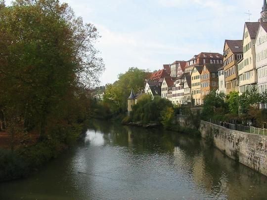 Предградия на Щутгарт