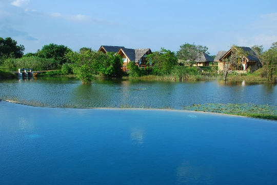 Vakantie in Sri Lanka in mei