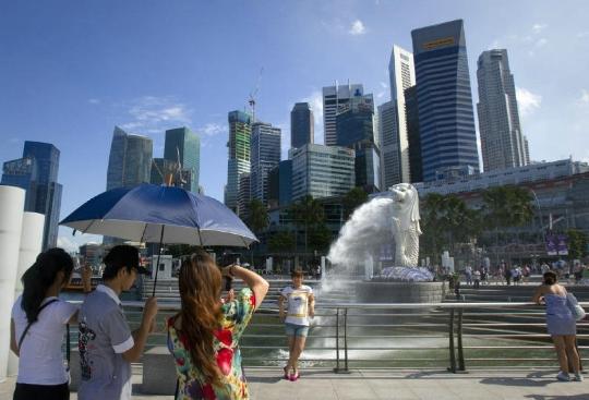 Itse Singaporeen