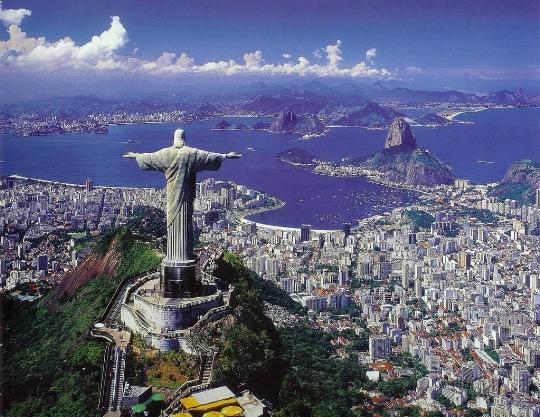 Itse Brasiliaan
