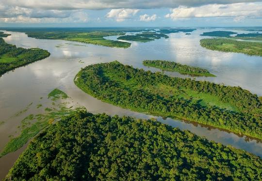Congo Rivers