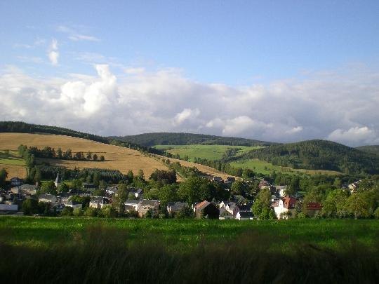 Vakantie in Tsjechië in juni