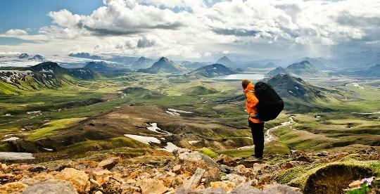 Ikzelf naar IJsland