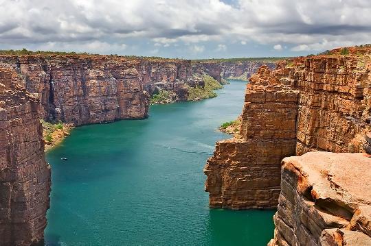 Australia joet