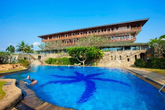 Vakantie in Sri Lanka in juni