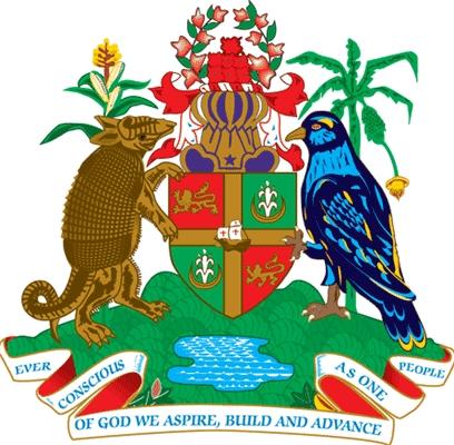 Wapen van Grenada