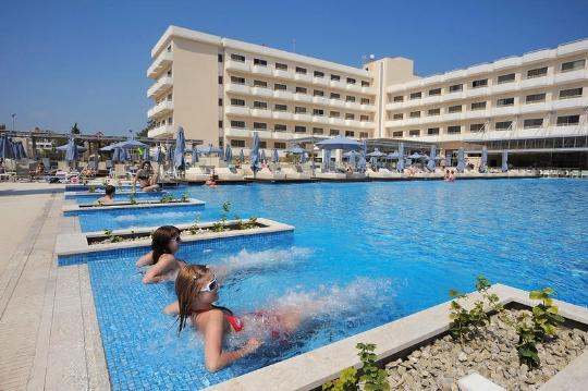 Jeugd Hotels Cyprus