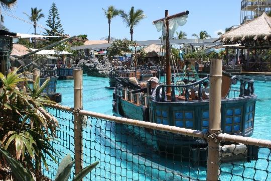 Waterparken in Miami