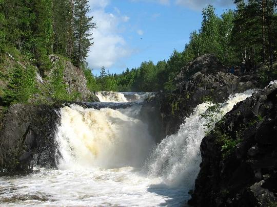 Reserves van Karelia