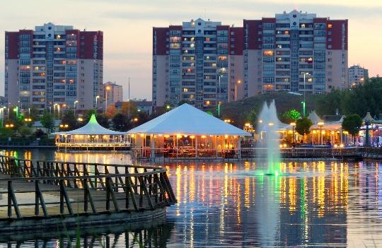 أنقرة - عاصمة تركيا