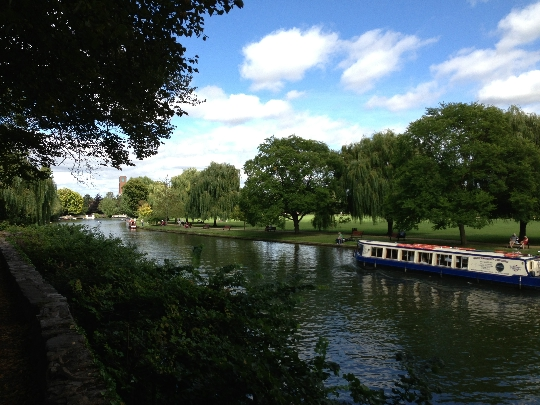 Britse rivieren