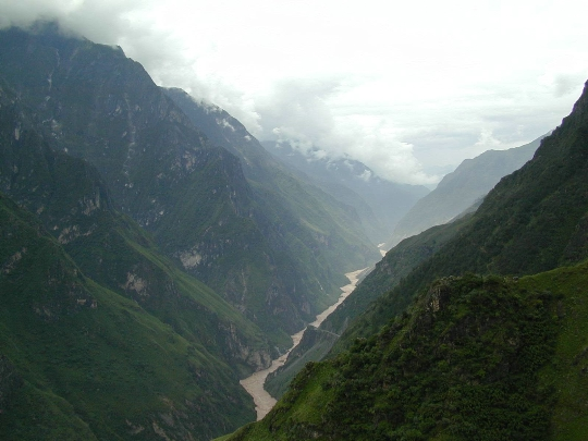 Rivieren van China