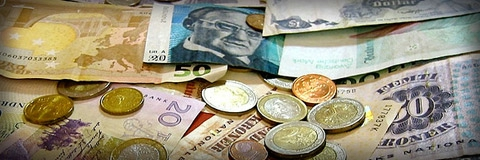Valuta in België