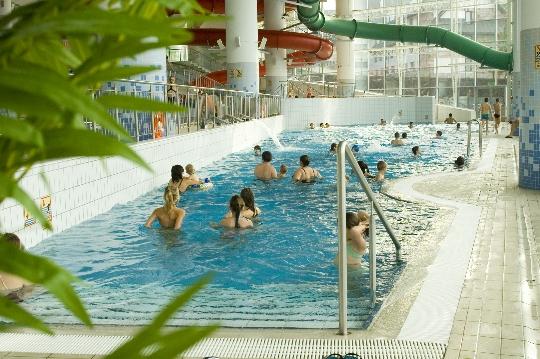 Водни паркове в Закопане