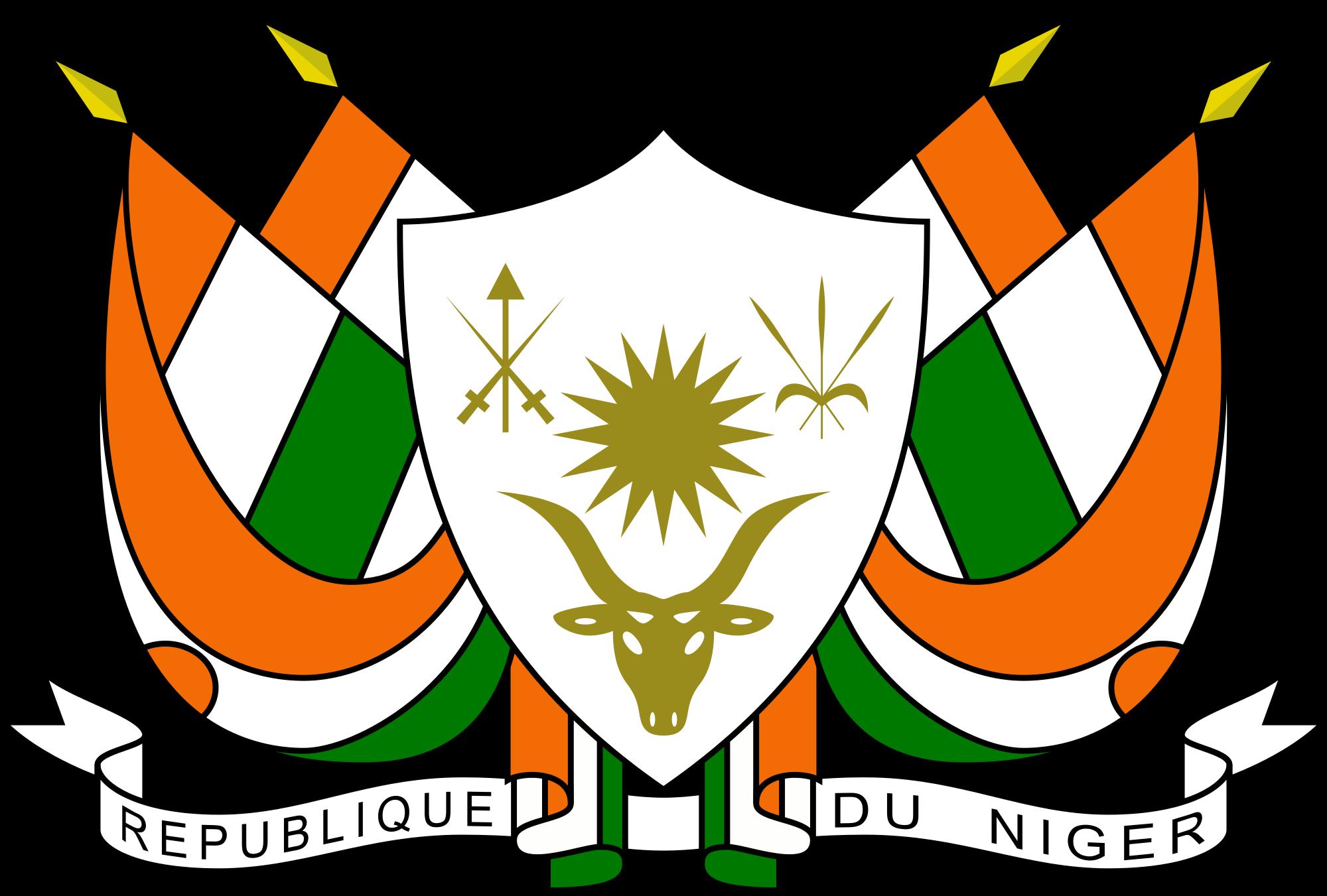 Nigerin vaakuna