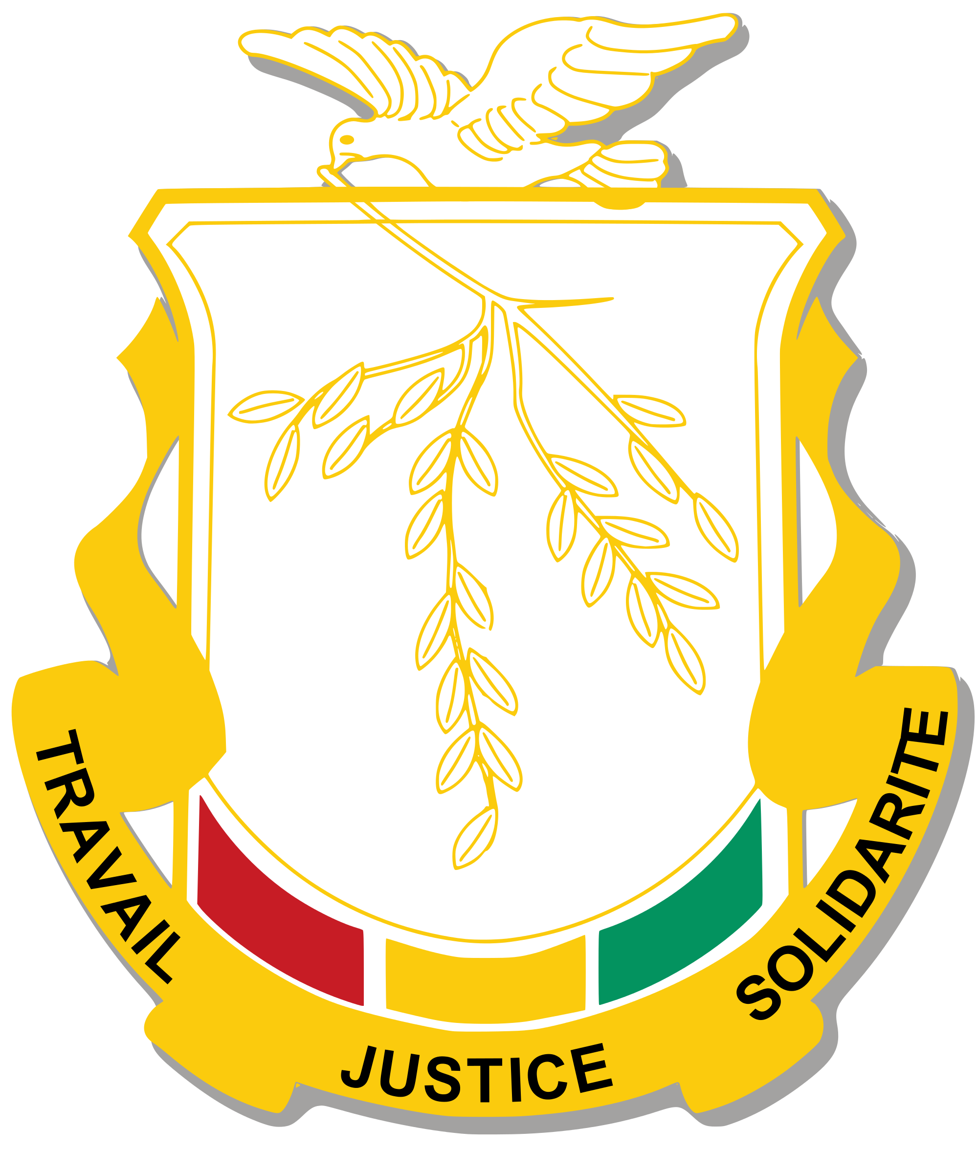 Wapen van Guinee