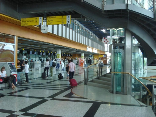 Luchthavens van Kroatië