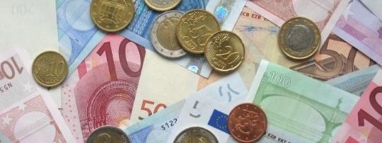 Valuutta Irlannissa