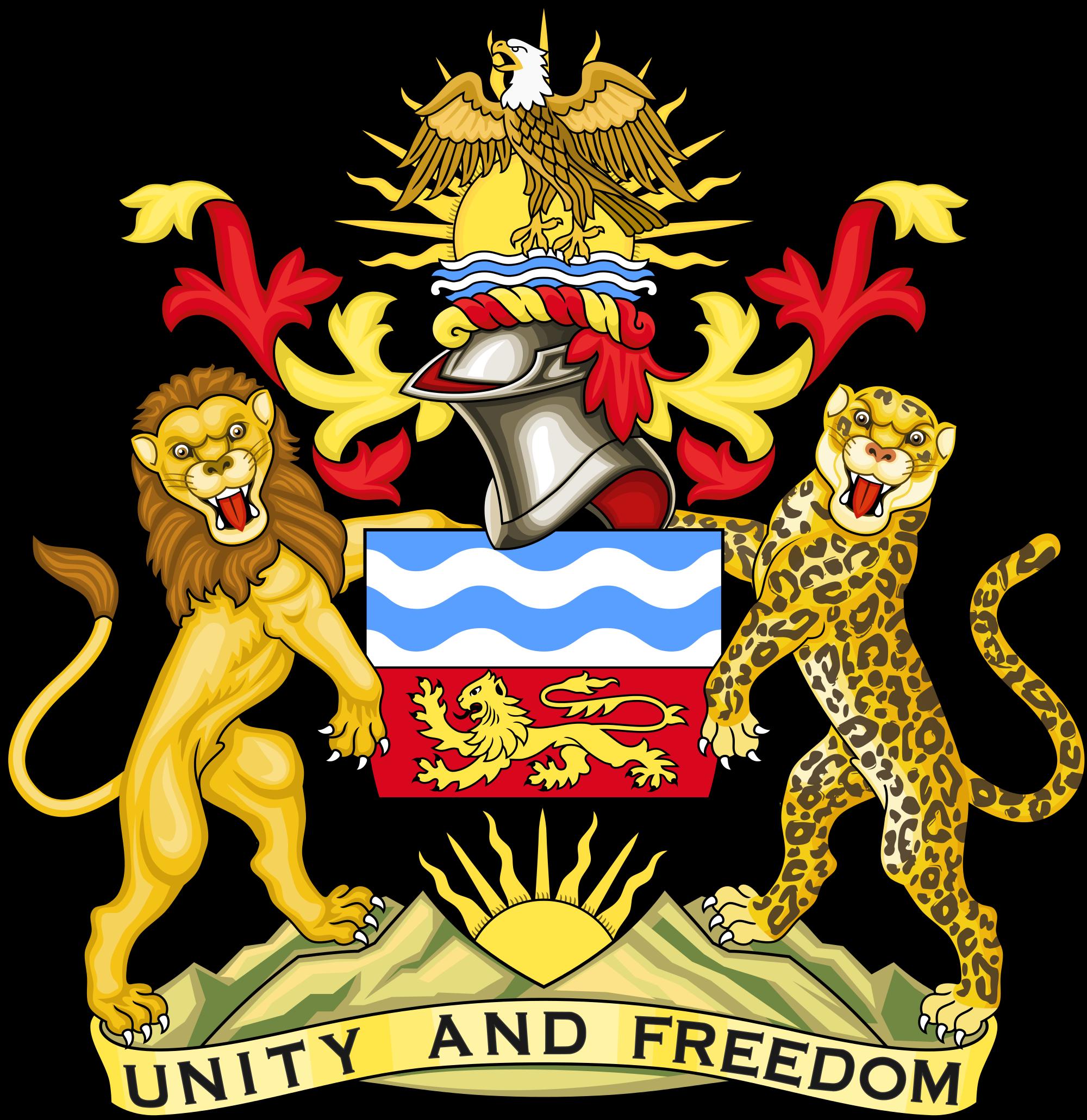 Malawin vaakuna