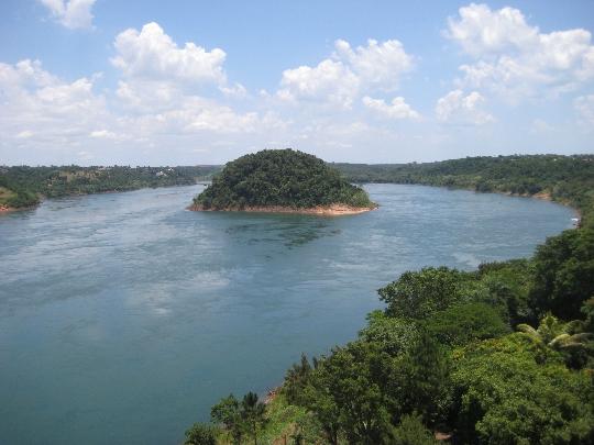 Paraguay-joet