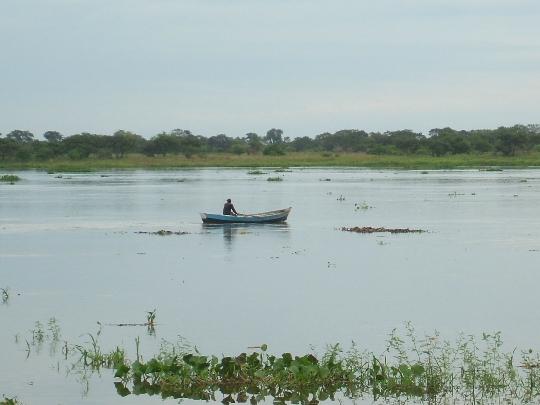 Rivieren van Paraguay