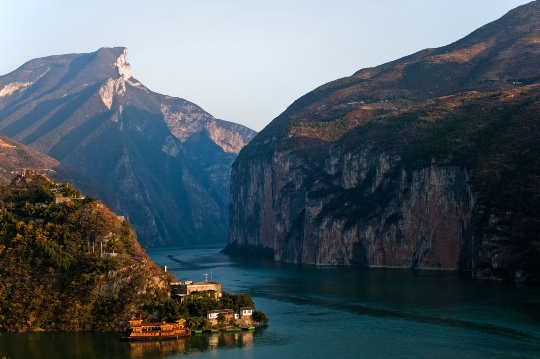 Aziatische rivieren