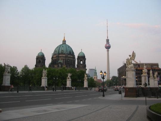 Berliinin kadut