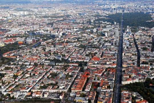 Берлински райони