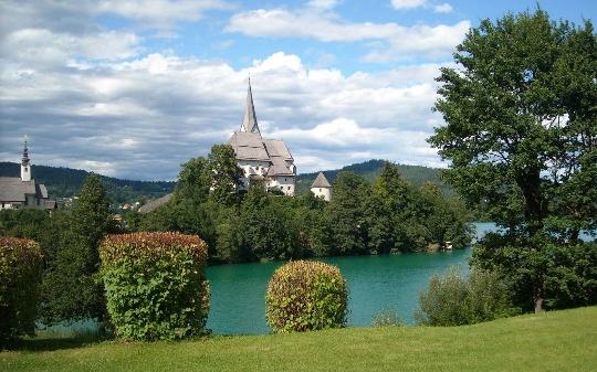 Vakantie in Oostenrijk in augustus