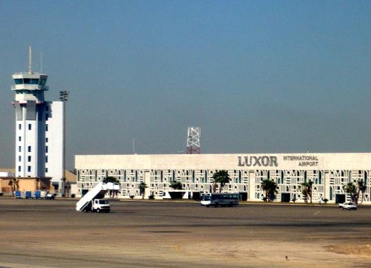 Aéroports d'Egypte
