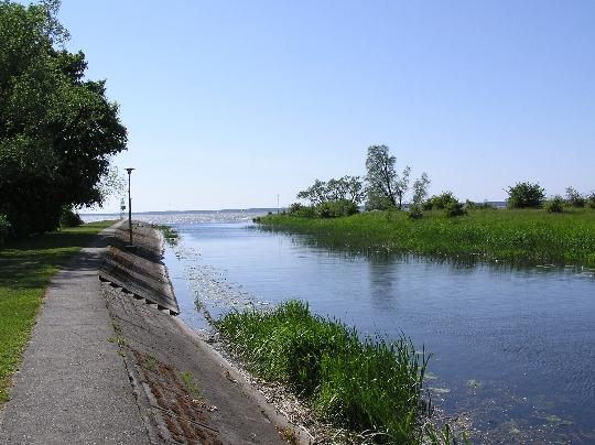 Rivieren van Polen