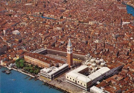 Gebieden van Venetië